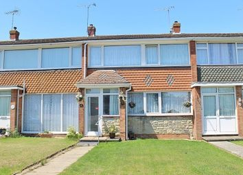 Thumbnail 3 bedroom terraced house for sale in The Boltons, Purbrook, Waterlooville