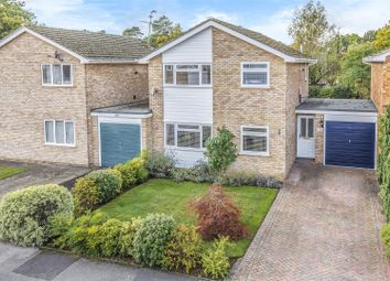3 bed link-detached house for sale in Mccarthy Way, Finchampstead, Berkshire RG40