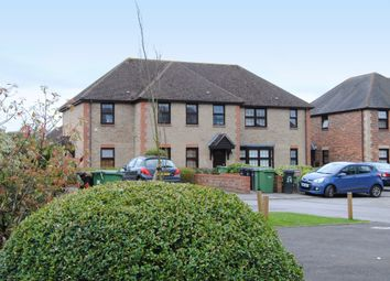 Thumbnail 1 bed flat for sale in Atwell Close, Wallingford