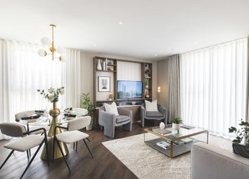 Thumbnail 2 bedroom flat for sale in London Road, Staines-Upon-Thames, Surrey