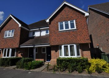 Thumbnail 3 bed semi-detached house for sale in Forster Road, Guildford