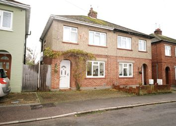 Thumbnail 3 bed property for sale in North Road, Brightlingsea, Colchester