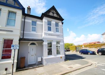 Thumbnail End terrace house for sale in Eton Avenue, Plymouth