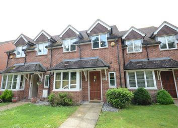 Thumbnail 3 bed terraced house to rent in Church Lane, Shinfield, Reading