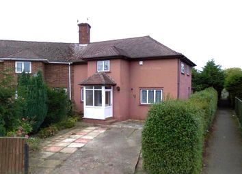 Thumbnail 3 bedroom end terrace house for sale in Newfield Gardens, Marlow, Buckinghamshire