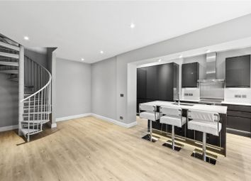 Thumbnail 1 bed detached house to rent in Burnthwaite Road, London