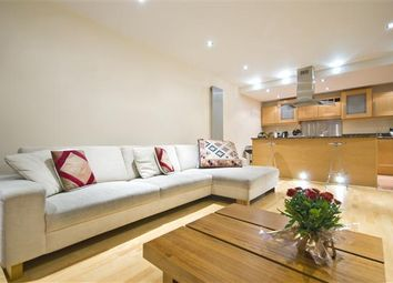 Thumbnail 3 bed flat for sale in Berry Court, Hook