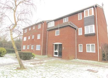 Thumbnail 1 bed flat to rent in Pickwick Close, Hounslow, Middlesex