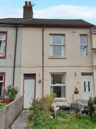Thumbnail 3 bed property for sale in 44 Stenlake Terrace, Plymouth, Devon