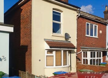 2 bed semi-detached house for sale in Priory Road, St Denys, Southampton SO17