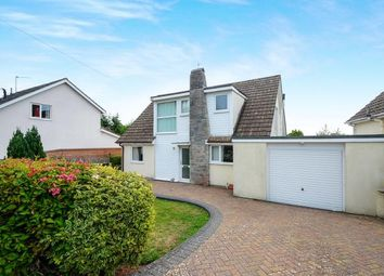 Thumbnail 3 bed detached house for sale in Abbotskerswell, Newton Abbot, Devon