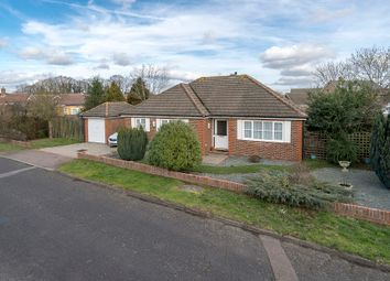 Thumbnail 2 bed detached bungalow for sale in Brookside, Jacobs Well