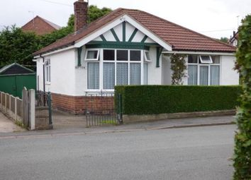 Thumbnail 2 bed bungalow for sale in Broncoed Park, Mold, Flintshire