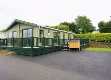 3 bed mobile/park home for sale in White Acre Holiday Park, Newquay TR8