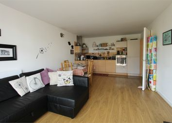Thumbnail 2 bed flat to rent in Holly Court, John Harrison Way, Greenwich, London