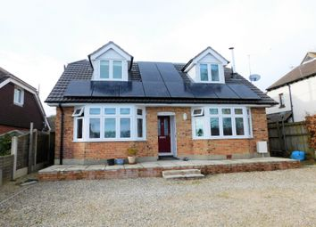 Thumbnail 4 bedroom detached house for sale in Wareham Road, Lytchett Matravers, Poole