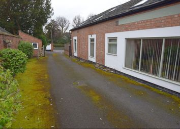 Thumbnail 2 bed detached house for sale in Birstall Road, Birstall, Leicester