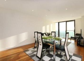 Thumbnail 2 bed flat to rent in 16th Floor In City Lofts, 7 St. Pauls Square