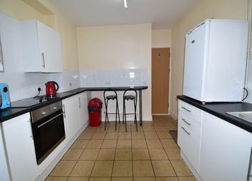 Thumbnail Room to rent in Mount Pleasant, Swansea