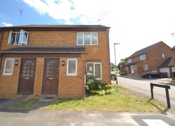 Thumbnail 3 bed semi-detached house for sale in Titty Ho, Raunds, Wellingborough