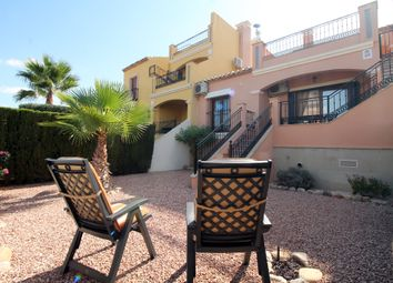 Thumbnail 2 bed bungalow for sale in La Finca Golf Resort, Alicante, Spain