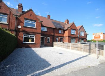 Thumbnail 3 bed terraced house for sale in East View, Barlby