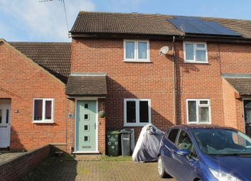 Thumbnail 2 bedroom terraced house for sale in Leaforis Road, Cheshunt, Waltham Cross