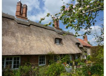 Thumbnail 4 bed cottage for sale in The Green, Newark