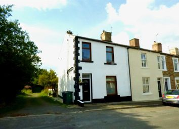 Thumbnail 3 bed cottage for sale in Commercial Street, Loveclough, Rossendale