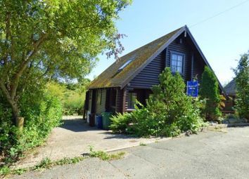 Thumbnail 3 bed detached house for sale in Lleyn Valley, Mynytho, Gwynedd