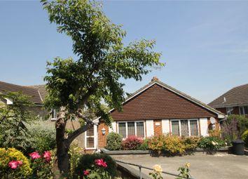 Thumbnail 3 bed detached bungalow for sale in Hilton Road, Cliffe Woods, Kent