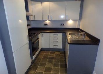 Thumbnail 1 bed flat to rent in West Cliff, Preston
