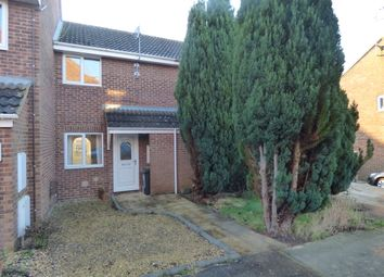 Thumbnail 1 bed terraced house to rent in Wakefield Close, Freshbrook, Swindon