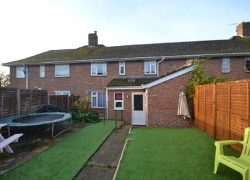 Thumbnail 3 bed terraced house for sale in Robin Hood Road, Norwich