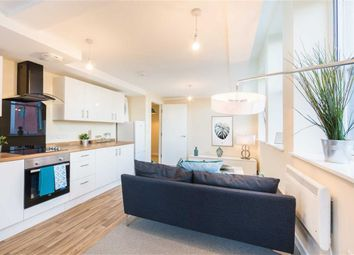 Thumbnail 2 bed flat for sale in Charlton's Bonds, Waterloo Street