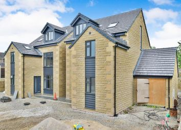 Thumbnail 4 bed detached house for sale in Foxlow Grange, Harpur Hill Road, Buxton