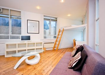 Thumbnail Studio to rent in Cowcross Street, London