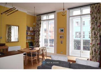 Thumbnail 1 bed flat to rent in Wolsey Mews, London