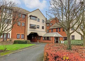 Thumbnail 1 bed flat for sale in Albion Court, Sun Street, Billericay