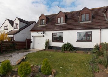Thumbnail 2 bed semi-detached house for sale in The Orchard, Tredrea Lane, St Erth