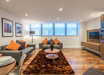 Thumbnail 1 bedroom flat for sale in Centre Heights, Finchley Road, Hampstead