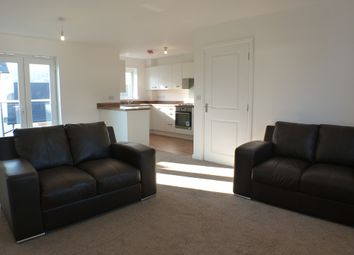 Thumbnail 2 bedroom flat to rent in Minotaur Way, Copper Quarter, Swansea
