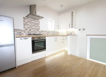 Thumbnail 2 bed flat to rent in Woodside Green, London