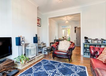Thumbnail 2 bed terraced house for sale in Lorne Road, Preston Circus, Brighton