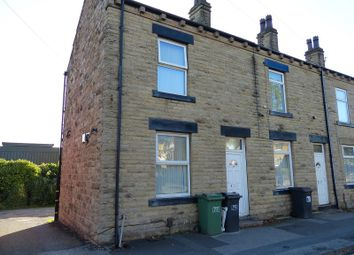 Thumbnail 1 bed end terrace house for sale in Dewsbury Gate Road, Dewsbury, West Yorkshire.