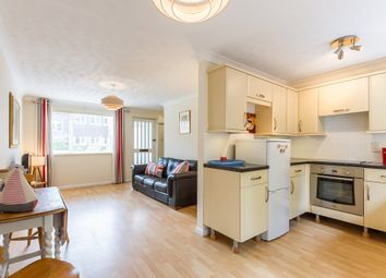 Thumbnail 2 bed end terrace house to rent in Willow Drive, Ringwood