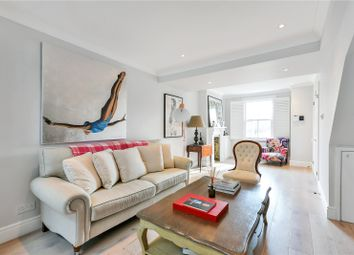 Thumbnail 3 bed end terrace house for sale in Sandilands, Fulham, London