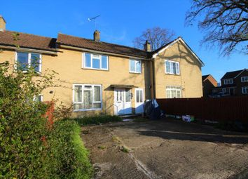 3 bed terraced house for sale in Agar Crescent, Bracknell RG42