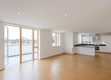 Thumbnail 3 bed flat for sale in Wesleyan School House, Leswin Road, Stoke Newington