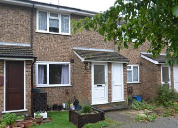 Thumbnail 1 bed maisonette to rent in Briardale, Ware